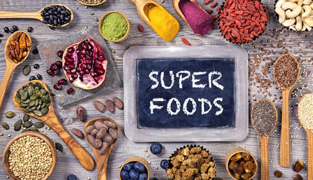 Superfood vs. Local Food: Ring frei für das Food-Duell um die Welt