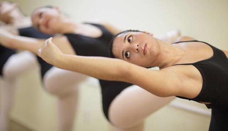 Tanzen wirkt harmonisierend