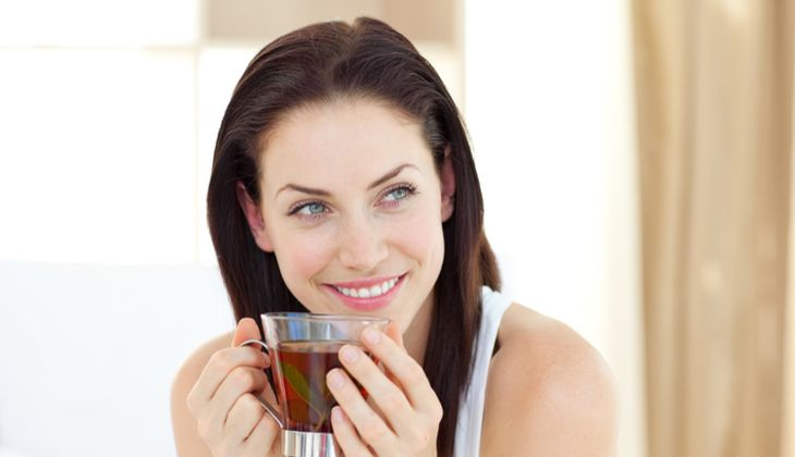 Tee hilft gegen Kater