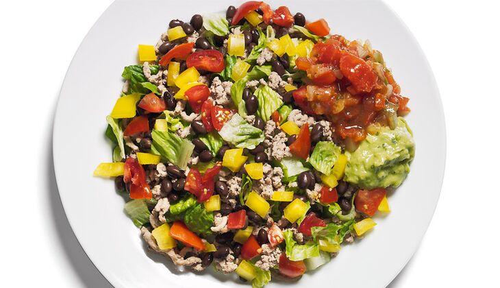 Texmex-Salat