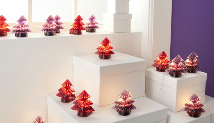 Tolle Deko-Ideen zur Weihnachtszeit