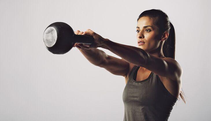 Training trotz Muskelkater?