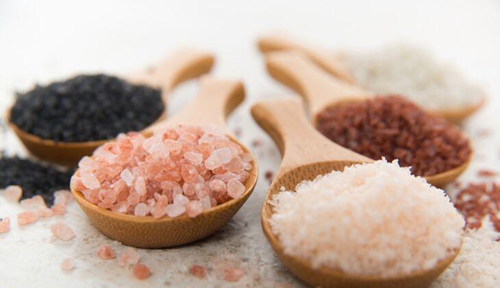 Treibt Salz den Blutdruck nach oben?
