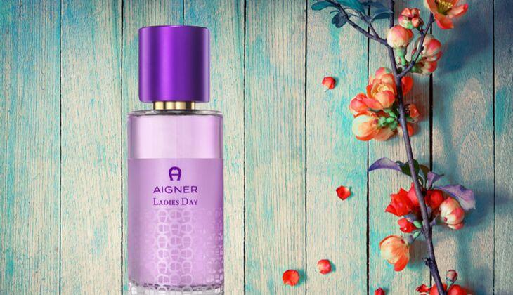 Trend Parfüm 2015 für Frauen