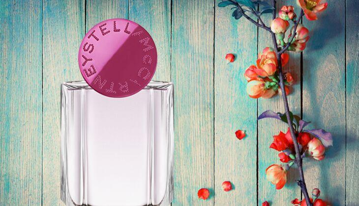 Trend Parfüm für Frauen 2016 vn Stella McCartney