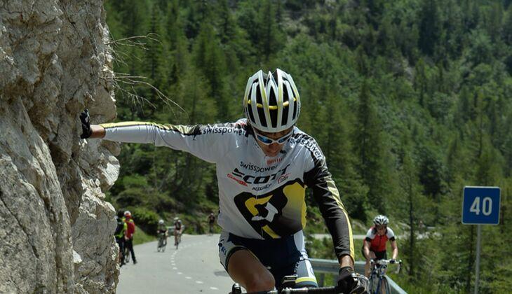 Urlaub in den Bergen mal anders: Alpe Adria Bikefestival