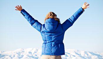 Warm durch den Winter: Die neuen Jacken