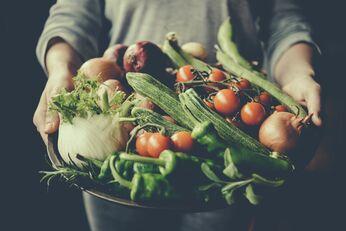Was sind basische Lebensmittel?
