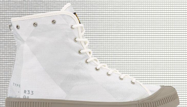 Weiße Sneaker von G-Star