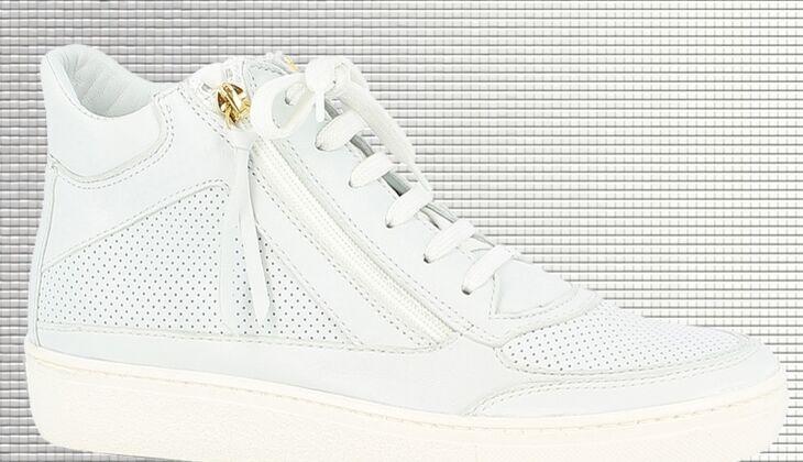 Weiße Sneaker von Peperosa