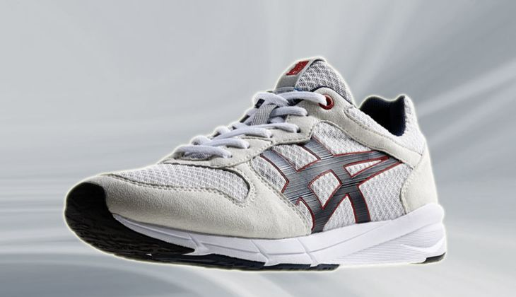 Weiße Sneakers 2014: Onitsuka Tiger