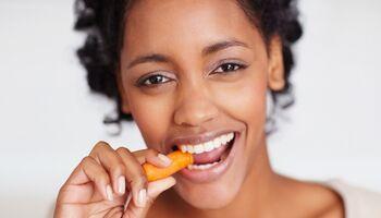 Wer sich nach der Logi-Methode ernährt, isst viel Gemüse