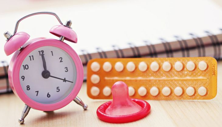 Wie lange darf man die Pille eigentlich nehmen?