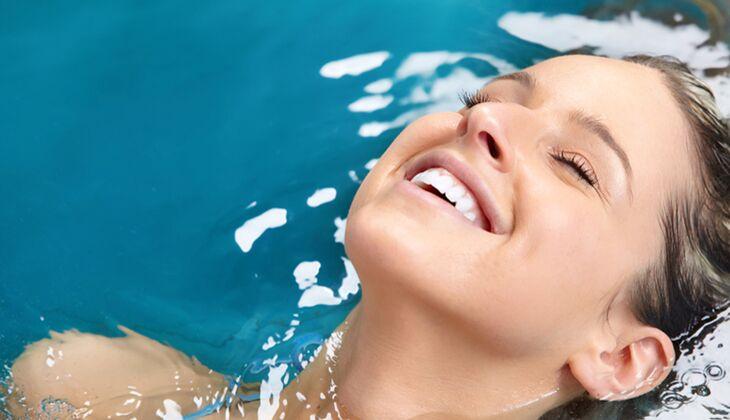Wissenswertes über Kontaktlinsen: Kann ich mit Kontaklinsen schwimmen gehen?