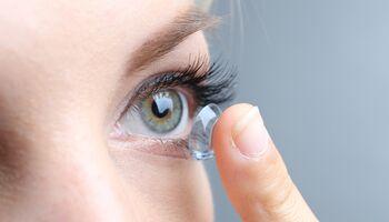 Wissenswertes über Kontaktlinsen