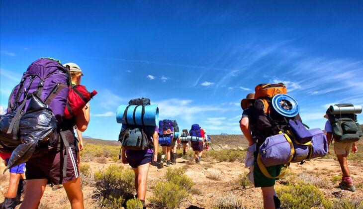 Wochendendtipp: Outdoor-Survival-Camp