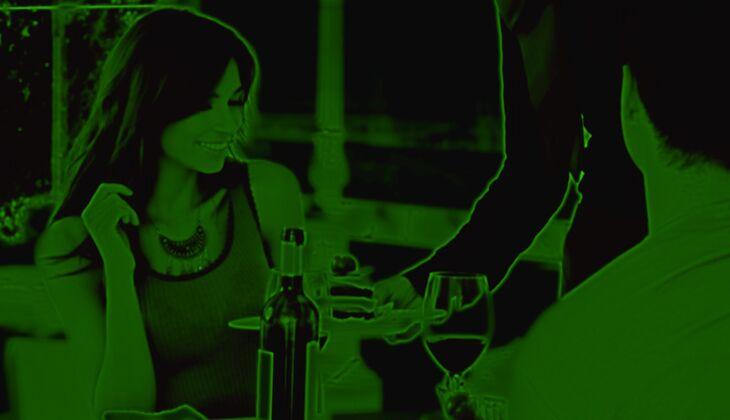 Wochenendtipp: Dinner in the Dark
