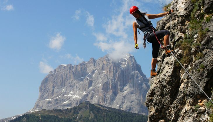 Wochenendtipp: Schnupperkurs Klettern