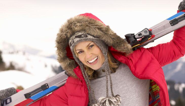 Wochenendtipp: Schnupperkurs Skifahren
