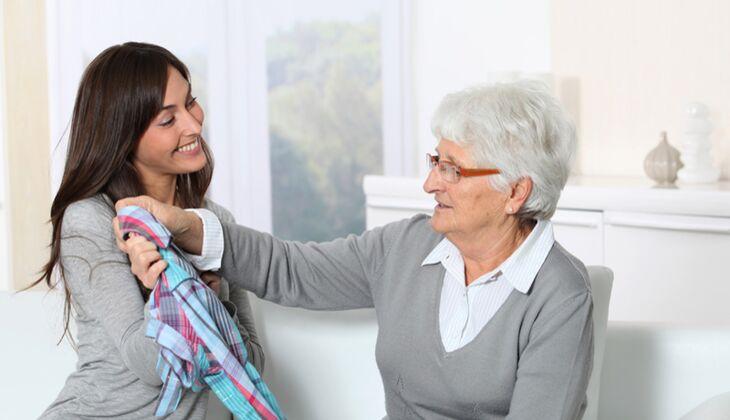 Wochenendtipp: Shopping-Tour mit den Großeltern
