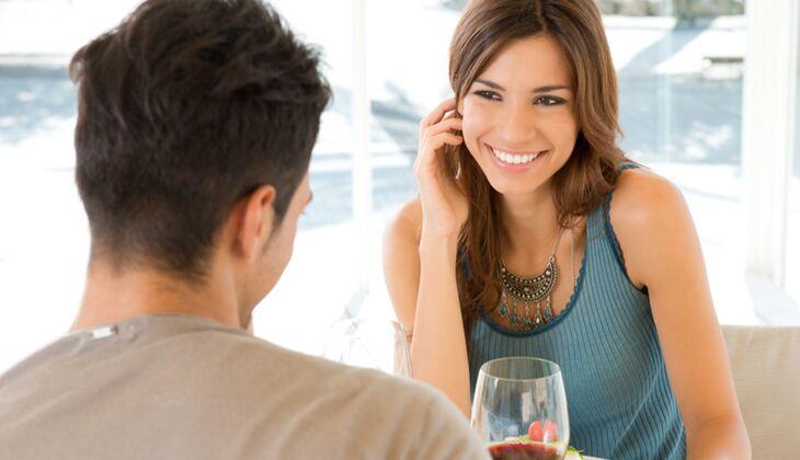 Wochenendtipp: Speed-Dating