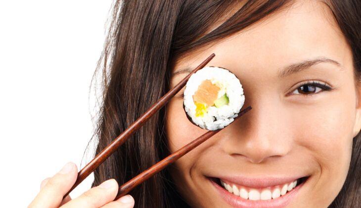 Wochenendtipp: Sushi-Workshop