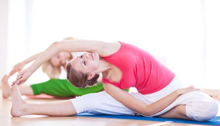 Wochenendtipp: Yoga-Schnupperkurs