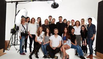 Women's Health Covermodel Contest: Das Shooting