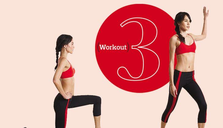 Workout 3 – Haltungs-Tuning