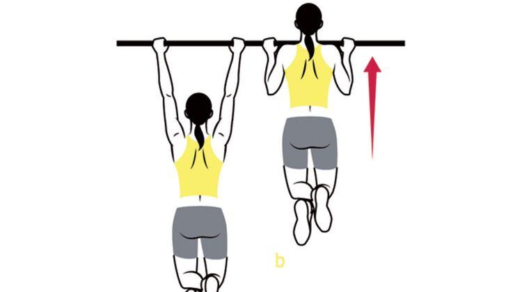 Workout Starker Rücken Übung02