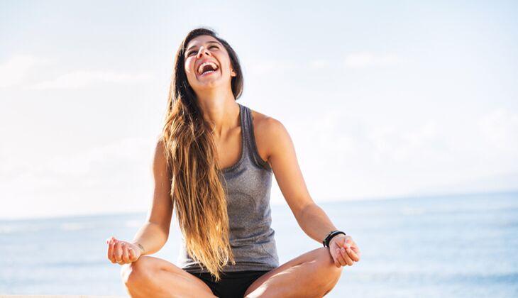 Yoga pusht den GABA-Spiegel