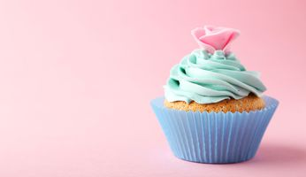 Zuckerhaltige Süßigkeiten sind schlecht für die Zähne