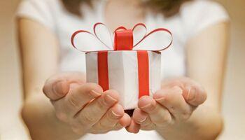 """Zweite Chance für """"blöde Geschenke"""""""