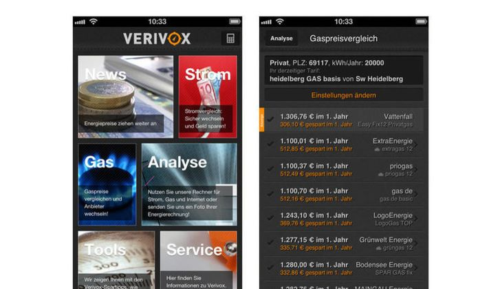 verifox App