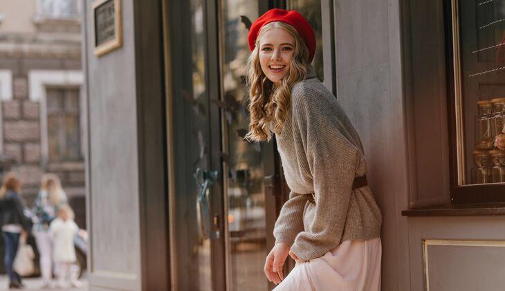 Fashion Basics Die In Jeden Schrank Gehoren Womenshealth De