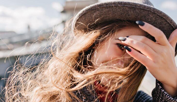 Anti Frizz Produkte Im Test Womens Health