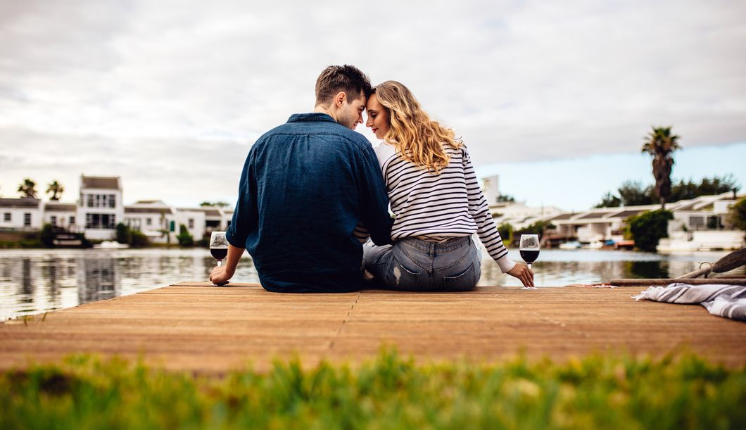 Auch nach 10 Jahren noch wie frisch verliebt – mit unseren Tipps!