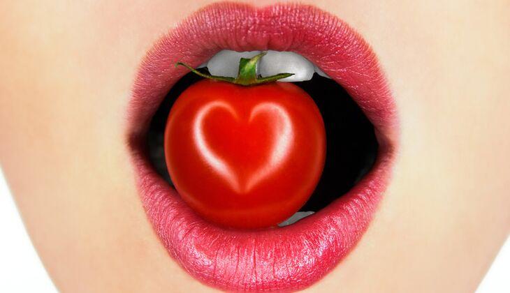 Sommerküche Tomaten : Tomaten rezepte für die leichte küche womenshealth