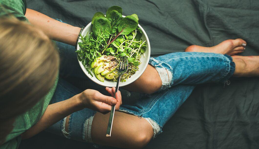 Die 10 Grundregeln des Clean Eating