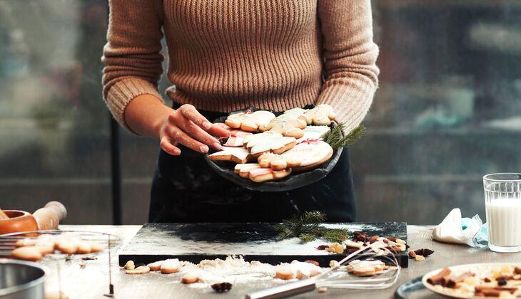Weihnachtsessen Kalorienarm.Die Größten Kalorienfallen Zu Weihnachten Women S Health