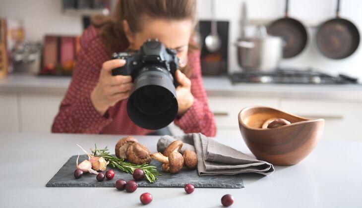 Das Sind Die 9 Besten Food Blogs 2018 Womenshealthde