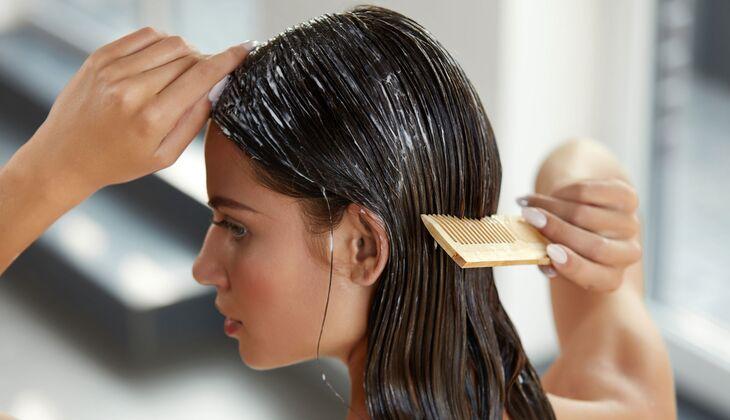 Haarkuren Selber Machen So Geht S Womenshealth De