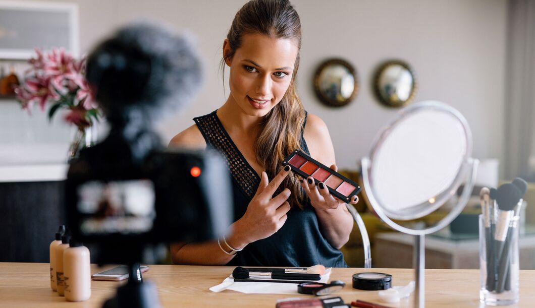 Die besten Make-up-Trends der Influencer