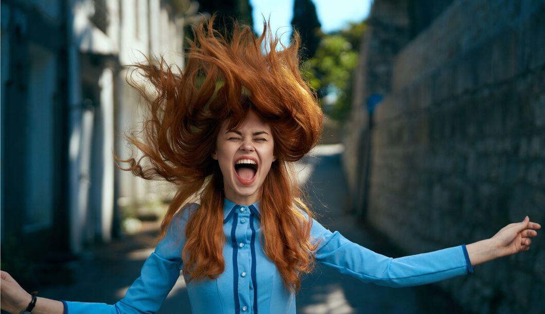 Die besten Tipps gegen elektrische Haare