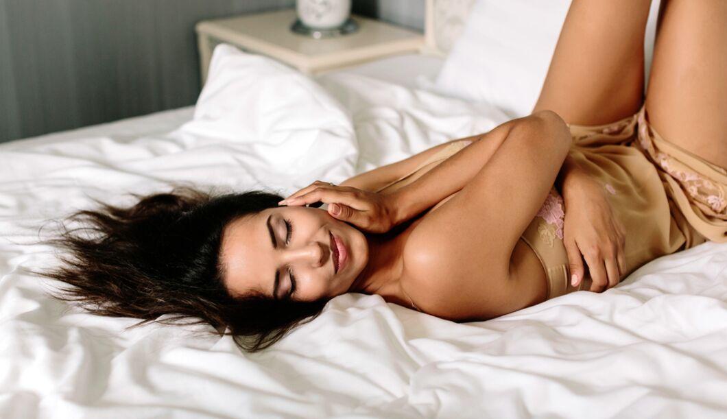 Die meisten Frauen befriedigen sich 2- bis 3-mal pro Woche selbst