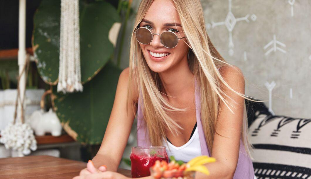 Die neusten Sonnenbrillentrends für Frauen im Überblick