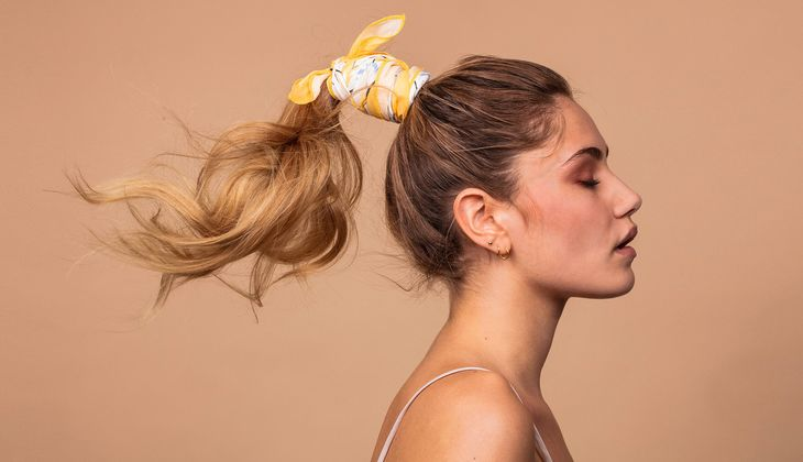 6 Sommerfrisuren Fur Einen Kuhlen Kopf Women S Health