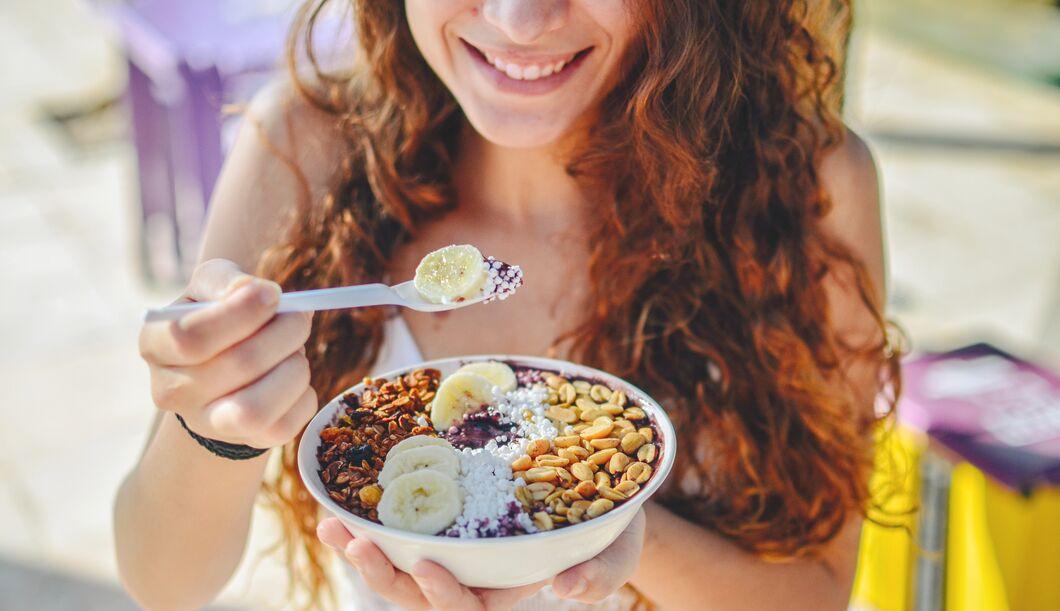 Diese Lebensmittel wappnen Sie gegen Stress