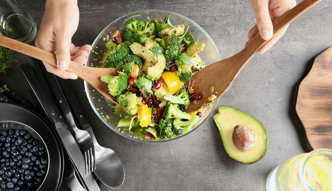 Diese Salate machen den Grillabend perfekt!