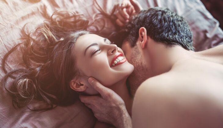 werden männer feucht sex und blasen